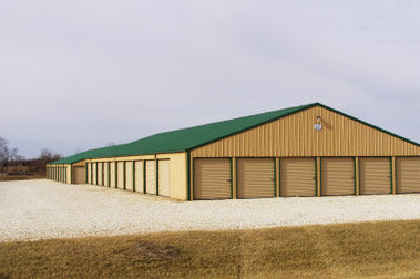 Storage Units in Brimfield, IL
